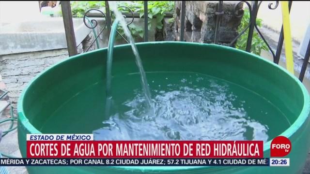 Foto: Habitantes Edomex Pasarán Navidad Sin Agua 12 Diciembre 2019