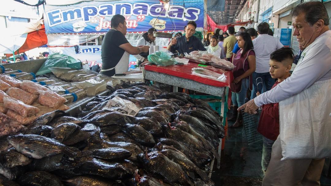 Foto: Inflación en México cae a 2.97% en noviembre, por debajo de la meta de Banxico