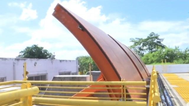 Foto: Instalaciones de Conagua han sido vandalizadas