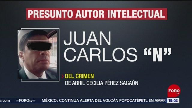 Foto: Interpol Busca Exesposo Abril Pérez 10 Diciembre 2019