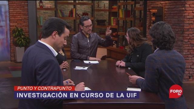 Foto: Investigan Cercanos García Luna 19 Diciembre 2019
