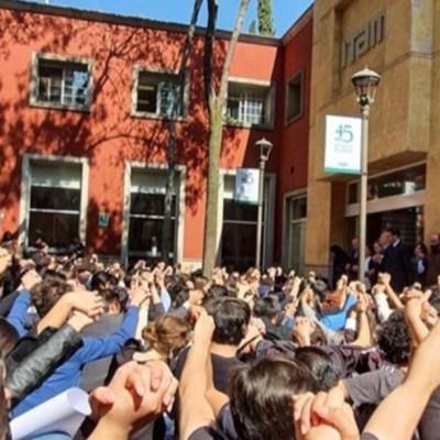 ITAM abre calendario alternativo exámenes tras muerte alumna