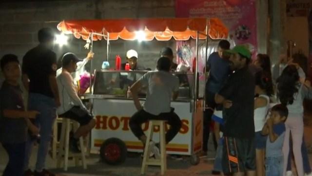 Jóvenes de Chiapas invierten becas Benito Juárez en negocio