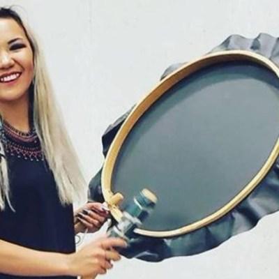 Muere la cantante indígena, Kelly Fraser, de 26 años de edad