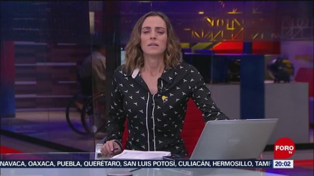 Foto: Las Noticias Ana Francisca Vega Programa Completo 13 Diciembre 2019