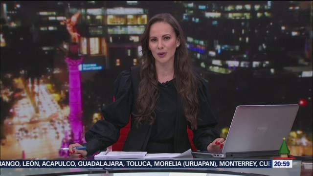 Foto: Las Noticias Ana Francisca Vega Programa Completo Forotv 26 Diciembre 2019