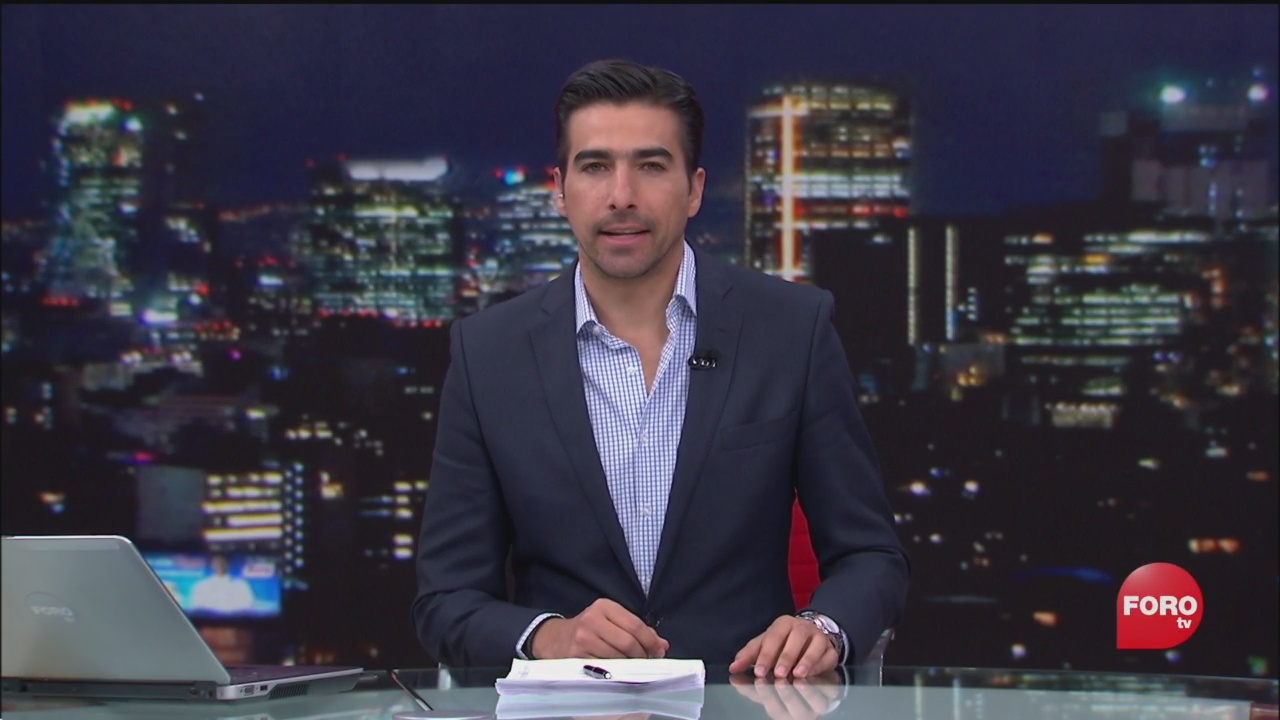 Foto: Las Noticias Ana Francisca Vega Programa Completo Forotv 6 Diciembre 2019