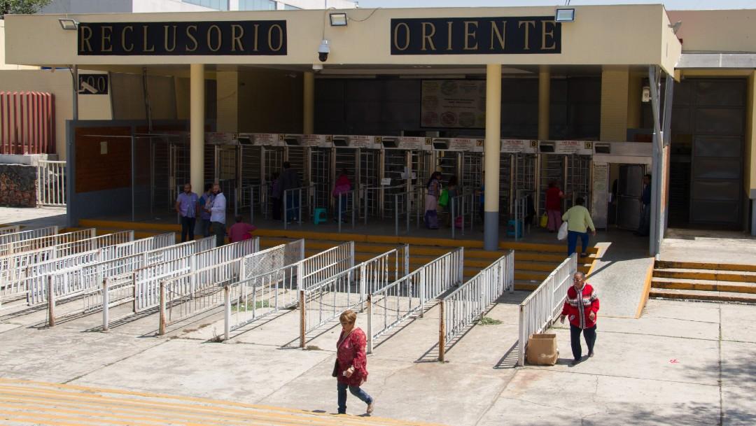 Foto: Liberarán a presos capitalinos para hacer trabajo comunitario