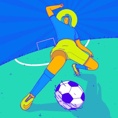 ¿Estudiar o jugar? No todas las mujeres aceptan el precio de ser futbolistas profesionales