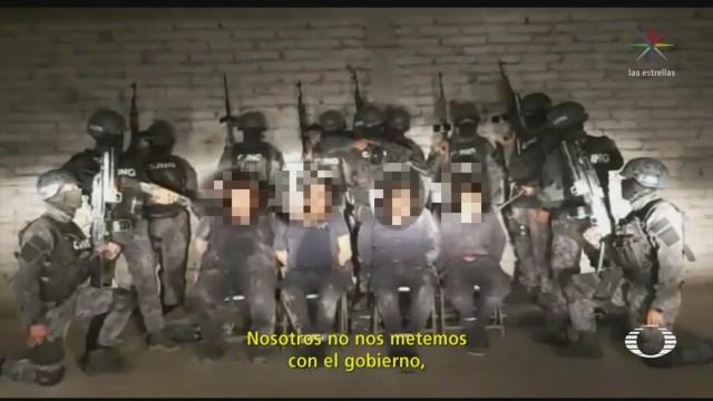 Foto: Localizan Cuerpos Policías Secuestrados Villagrán 13 Diciembre 2019