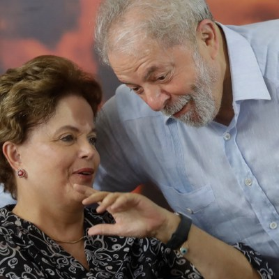 Lula da Silva y Rousseff, absueltos de desvío de fondos públicos