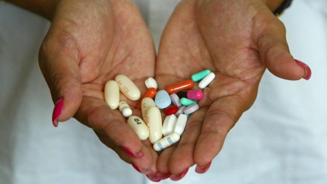 FOTO: Se abastece 98 por ciento de medicinas en IMSS-Bienestar: López-Gatell, el 04 de febrero de 20205 diciembre 2019