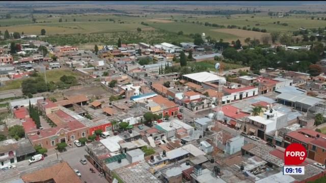 mexico sobre ruedas recorrido por indaparapeo michoacan