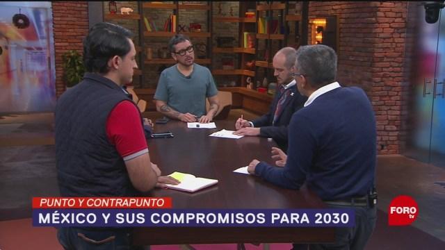 Foto: México Vih Metas Eliminarlo 2030 13 Diciembre 2019