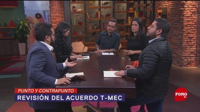 Foto: México Agregados Laborales Estados Unidos 16 Diciembre 2019