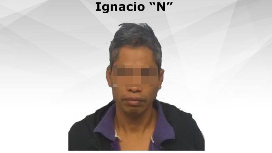 Foto: En varias ocasiones, Ignacio, de 44 años de edad, obligó a su hija a realizarle actos sexuales, incluso, en una ocasión el hombre grabó con su celular las agresiones