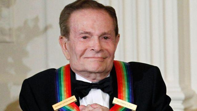 Muere el compositor Jerry Herman.