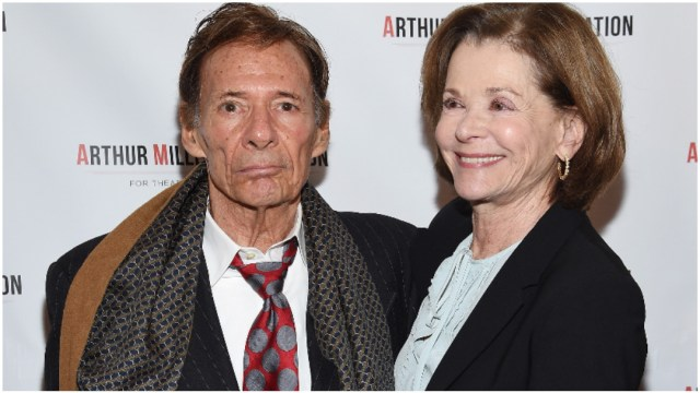 Imagen: El actor Ron Leibman falleció a los 82 años de edad en Nueva York, 7 de diciembre de 2019 (Getty Images)