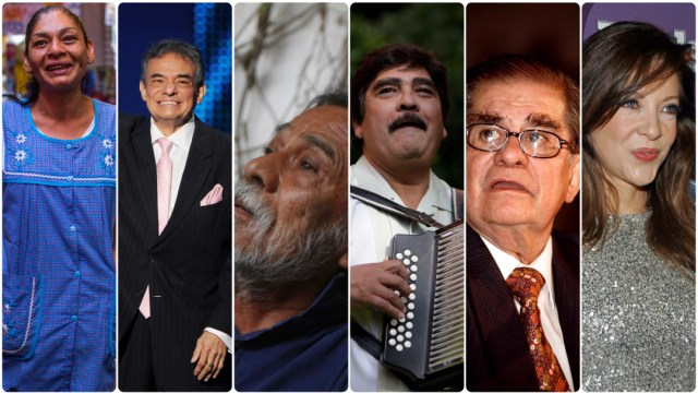 Foto: Grandes figuras que conmocionaron a los mexicanos con su muerte, 22 diciembre 2019