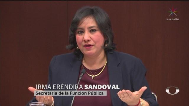 Foto: No Hay Conflicto Interés Caso Bartlett Sfp 19 Diciembre 2019