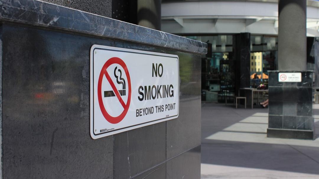 Foto: EEUU aumenta edad mínima para comprar tabaco a 21 años, 27 de diciembre de 2019, (Pixabay)