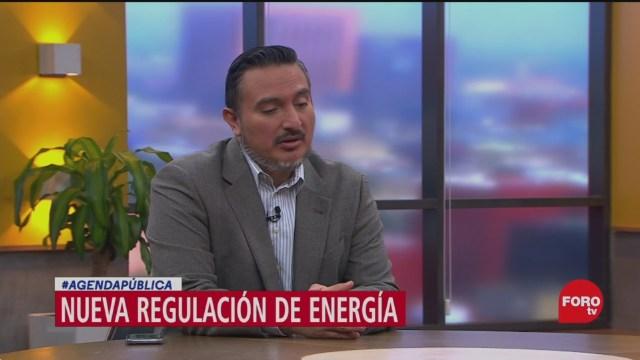 FOTO: 22 diciembre 2019, nuevas politicas regulatorias en el sector energetico
