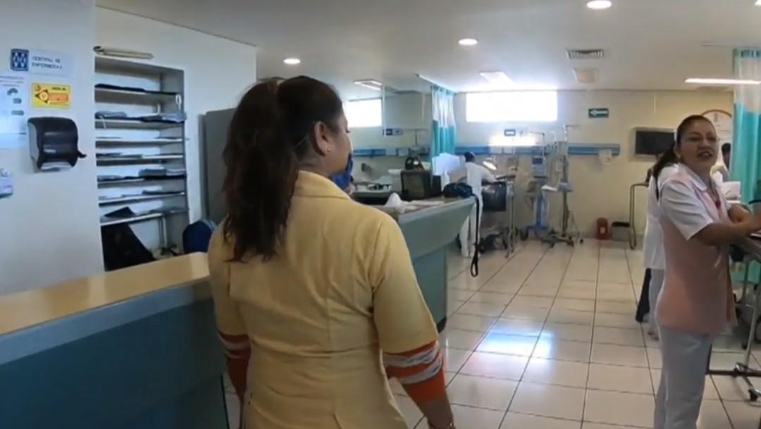 Foto: Pacientes pediátricos terminales sufren dolor por falta de medicamentos