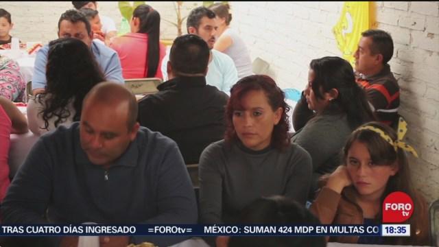 Foto: Paisanos Regresan México Pasar Navidad 24 Diciembre 2019