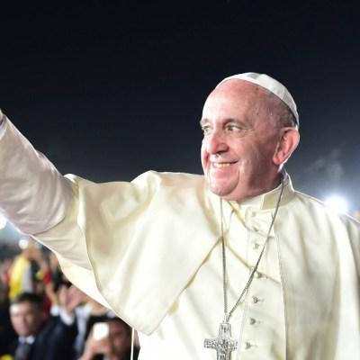 El Papa acepta la renuncia de un obispo de EE. UU. acusado de encubrir abusos