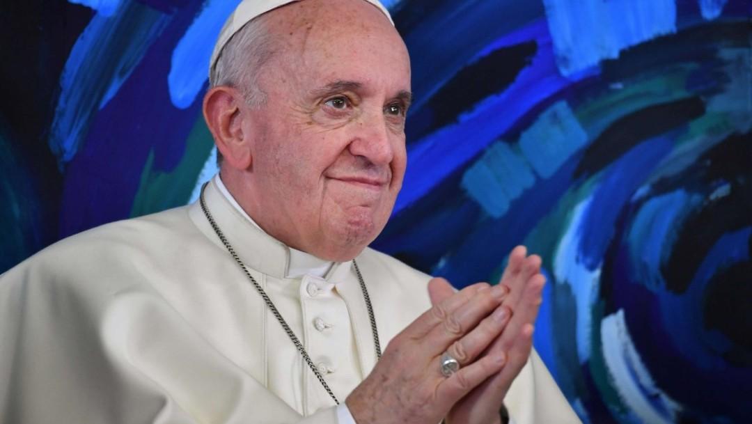 Foto: El Papa acepta la renuncia del obispo de EE. UU. acusado de encubrir abusos, el 4 de diciembre de 2019 (Reuters)