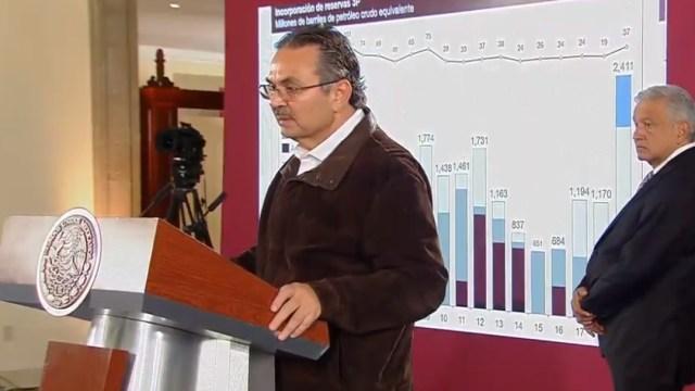 FOTO Pemex prevé cerrar 2019 con 1.78 millones de barriles diarios (YouTube)