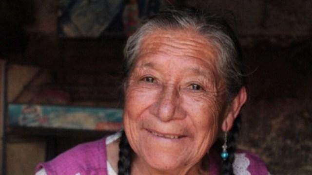 Foto: Pensión para adultos aumentará 70 pesos en 2020