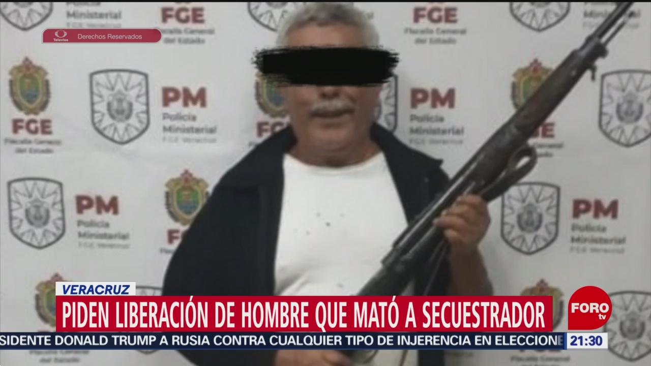 Foto: Don Ramón Detenido Matar Presunto Secuestrador Hijo 10 Diciembre 2019