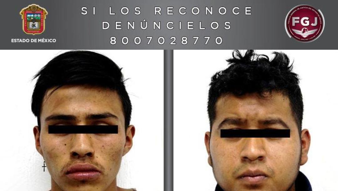 Piden rescate por supuesto secuestro y los descubren en Estado de México, el 05 de diciembre de 2019