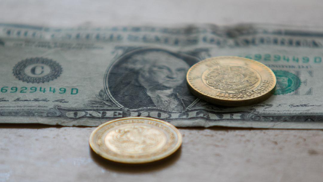 Foto: El peso mexicano se aprecia frente al dólar americano, 04 junio 2019
