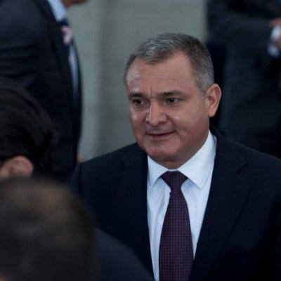 Genaro García Luna, exsecretario de Seguridad Pública