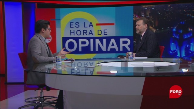 Foto: Quién Pierde Quién Gana Presupuesto 2020 3 Diciembre 2019