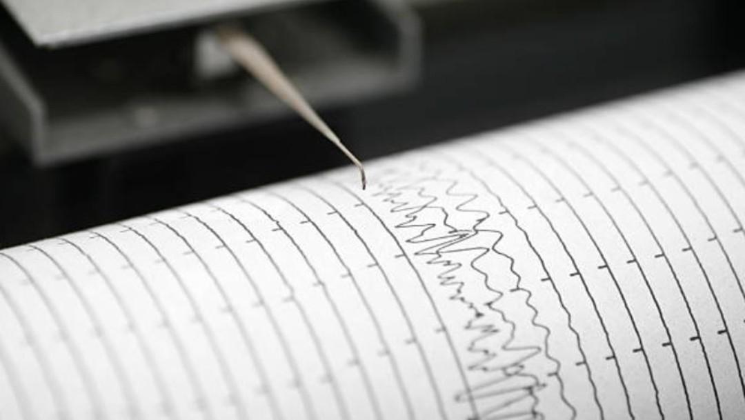 Reportan sismo de 6,0 ante la costa norte de Chile