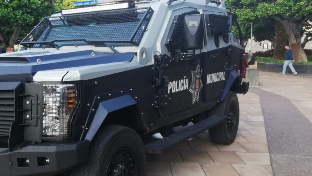 FOTO: Secuestran a policías de Irapuato,el 10 de diciembre de 2019
