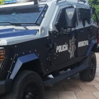 Secuestran a policías de Irapuato, Guanajuato