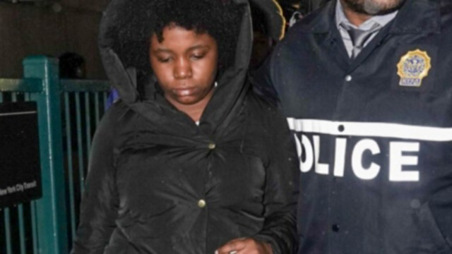 FOTO Fue montaje, secuestro de una adolescente latina en Nueva York (Twitter)