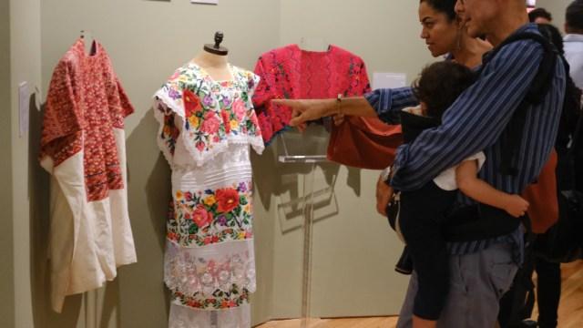 Senado aprueba ley para sancionar plagio diseños indígenas
