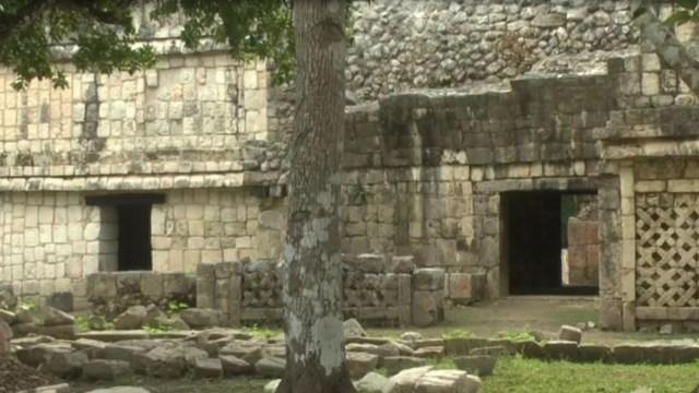'Serie Inicial' de Chichén Itzá, ciudad de imperio de itzaes