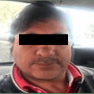 Sentencian 33 años a hombre por trata de personas en Edomex