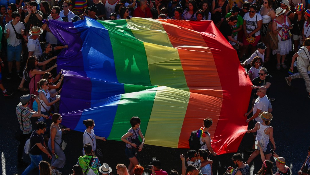 Foto: Supremo español aprueba que menor cambie de sexo en documento de identidad