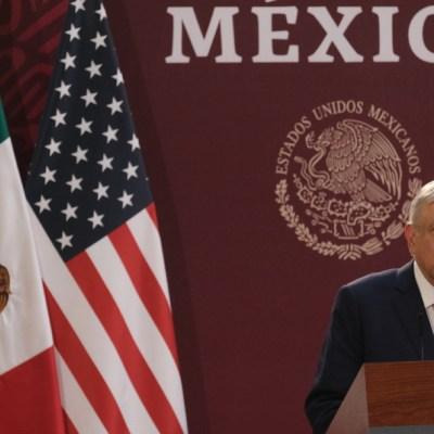 Con T-MEC, México es parte del mercado más grande del mundo, dice gobierno de AMLO