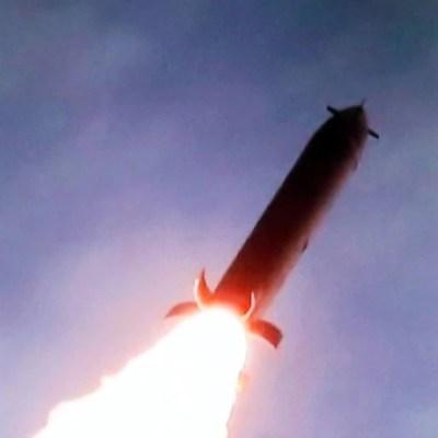 Foto: Corea del Norte dice haber hecho una prueba 'muy importante', 7 de diciembre de 2019, (Reuters, archivo)