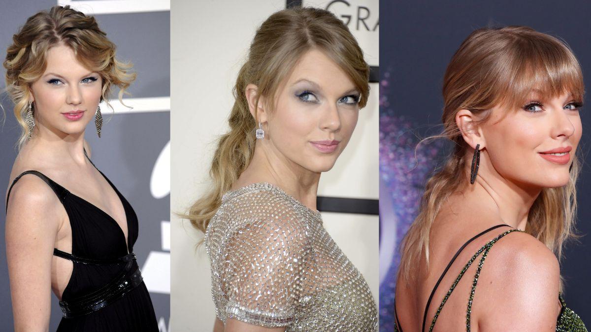 Taylor Swift cumple 30 años