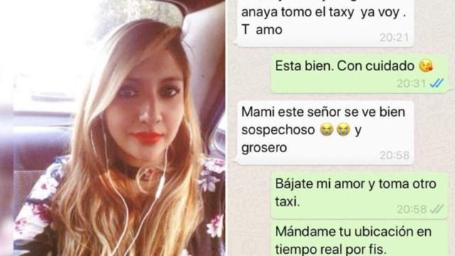 #TeBuscamosKaren: reacción inmediata para localizar a joven