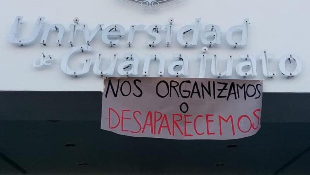 Foto: Durante todo el viernes permanecieron cerrados los planteles de Guanajuato, León, Celaya, Salamanca, Irapuato y Yuriria